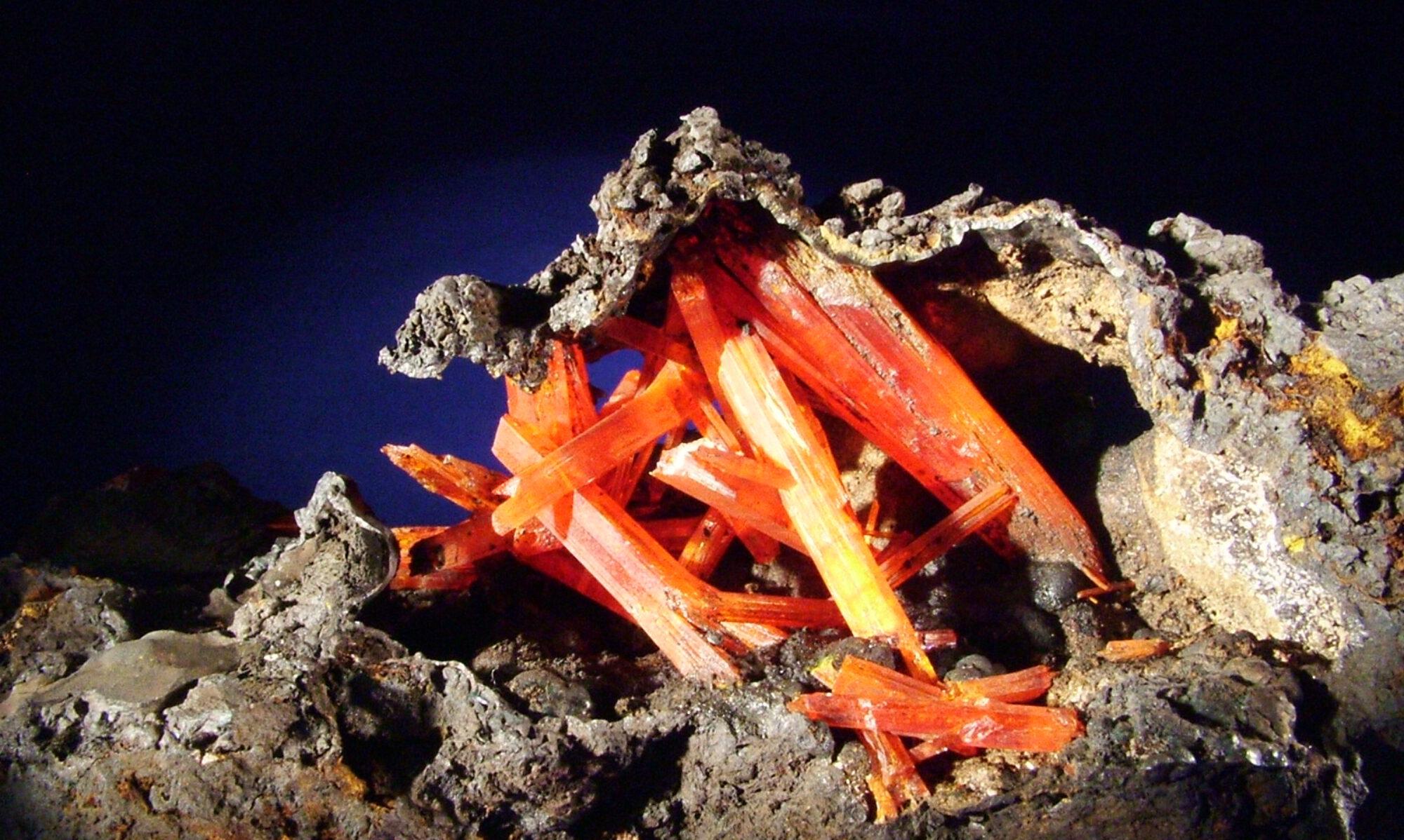 Alpine Minerals